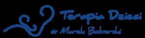 Terapia Dzieci Marek Boberski – logo