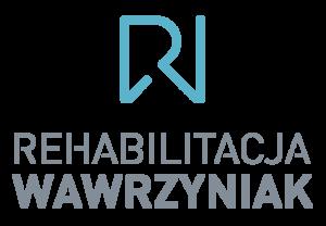Rehabilitacja Adrian Wawrzyniak – nowe logo